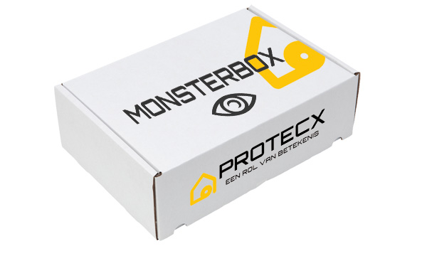 Protecx Klantenservice Monsterbox
